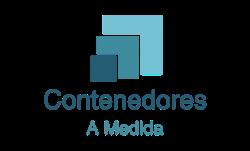 Contenedores a Medida Logo
